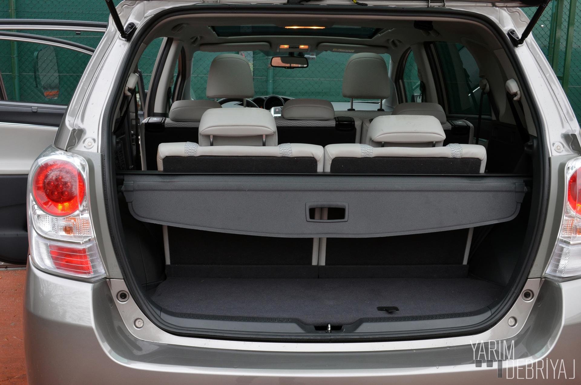 Mini Test Toyota Verso 1 6 D 4d 112 Bg Otoyazar