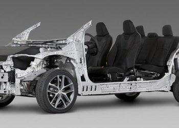 Toyota-Moduler-Platform