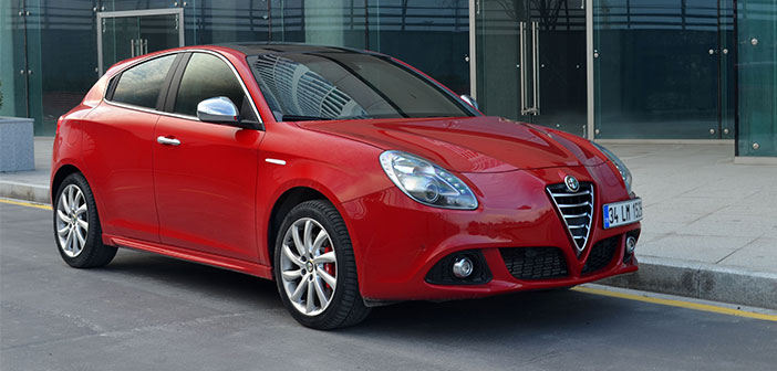 test alfa romeo giulietta 1 4 tb multiair tct 170 bg. Black Bedroom Furniture Sets. Home Design Ideas