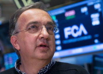 Fiat-CEO