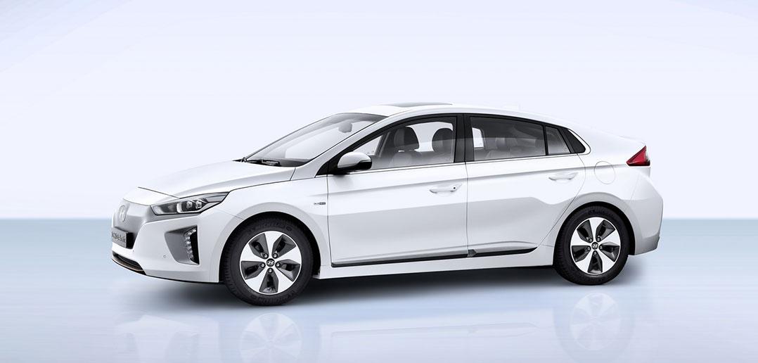 Hyundai Elektrikli Modelleri Için Yeni Bir Platform Oluşturuyor