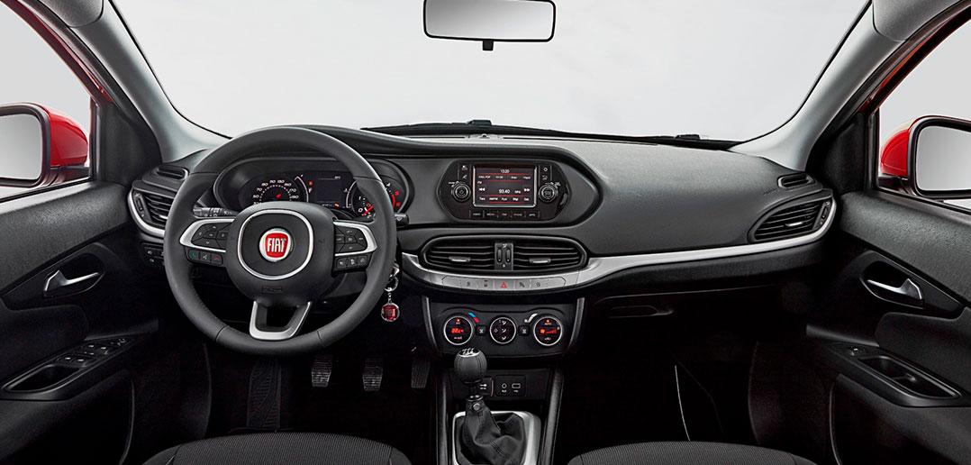 Fiat Egea Sedan A Yeni Donanım Se 231 Eneği Otoyazar
