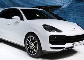 Porsche-Cayenne-Turbo