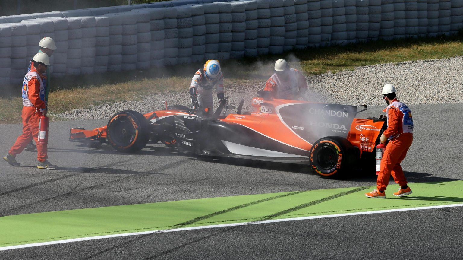 Spanish-Grand-Prix-McLaren-Engine-Failur